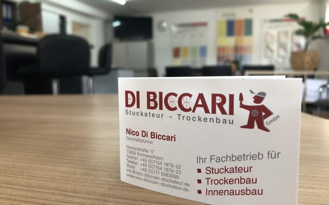 Stuckateur in Kornwestheim – Malerarbeiten, Boden, Brandschutz, Stuckarbeiten